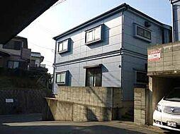メモリー五郎丸A棟[203号室]の外観