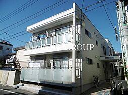 一橋学園駅 5.3万円