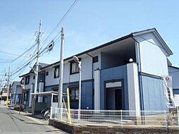 フレマリール鎌ヶ谷C[1階]の外観