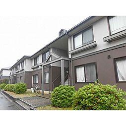 福岡県福岡市早良区野芥5丁目の賃貸アパートの外観
