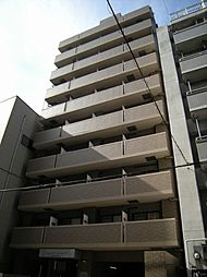 ラナップスクエア同心[6階]の外観