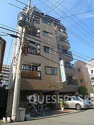 サンライフ桜ノ宮[2階]の外観