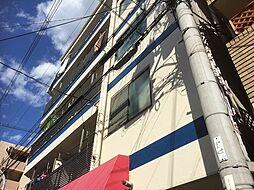 第2ランスロットハイツ[4階]の外観