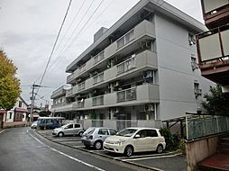 上野ビル[303号室]の外観
