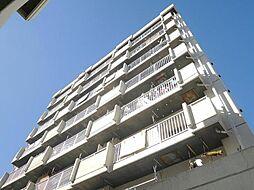 菊水マンション[4階]の外観