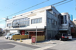 Lポート[3階]の外観