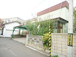 [一戸建] 北海道小樽市赤岩1丁目 の賃貸【/】の外観
