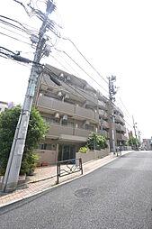 東京メトロ丸ノ内線 本郷三丁目駅 徒歩4分の賃貸マンション