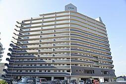 JGMベリテュード箱崎公園セカンドステージ[12階]の外観