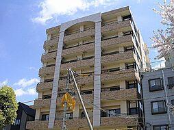 グレース黒崎[5階]の外観