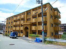 レジデンス桜の町[2階]の外観