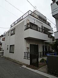 神奈川県川崎市川崎区鋼管通1丁目の賃貸マンションの外観