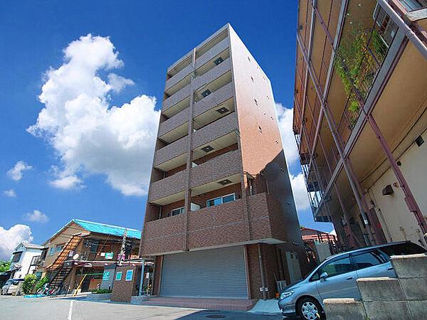大阪府枚方市新町2丁目の賃貸マンションの画像