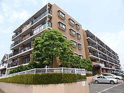 ライオンズマンション小平栄町[2階]の外観