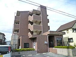 グランドールTakagai[4階]の外観