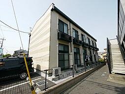 JR高崎線 北鴻巣駅 徒歩7分の賃貸アパート