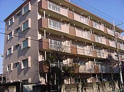 パークナオマンション[2階]の外観