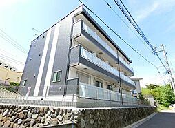 リブリ・辻堂ハイツ[2階]の外観
