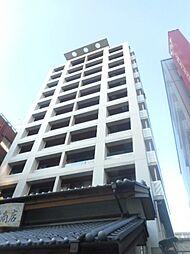 パインタワー[6階]の外観