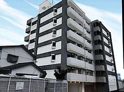 パークコート箱崎グランデ[202号室]の外観
