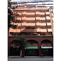 ロマネスクL六本松[305号室]の外観