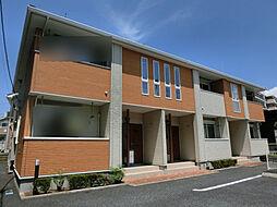 京成本線 志津駅 徒歩6分の賃貸アパート