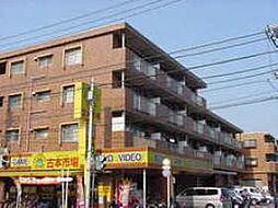 ザ インペリアルマンション[2階]の外観