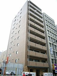 アーバネックス梅田東[6階]の外観