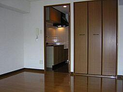 昭代タカモクビル[502号室]の外観