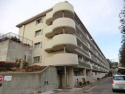 船橋丸山スカイマンション[5階]の外観
