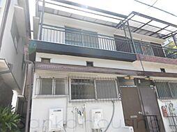 [テラスハウス] 大阪府堺市西区北条町1丁 の賃貸【/】の外観