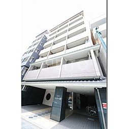 エイペックス京都東山三条[1階]の外観