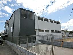 JR内房線 浜野駅 徒歩5分の賃貸アパート