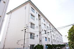 上高丸住宅 D棟[501号室]の外観