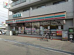 大阪府豊中市穂積1丁目の賃貸マンションの外観