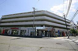 神奈川県横浜市泉区和泉町の賃貸マンションの外観
