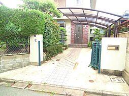 [一戸建] 福岡県春日市ちくし台3丁目 の賃貸【福岡県 / 春日市】の外観