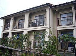 コーポ栄[105号室]の外観