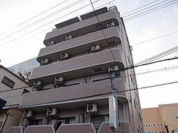 ファーネス[4階]の外観