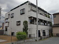 ホワイトビュー富士[2階]の外観