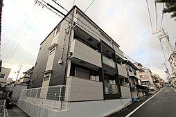 ワコーレヴィアーノ神戸片山町[3階]の外観