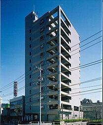 ドミール府中[12階]の外観