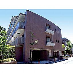 パークヒルズ横浜星川[306号室]の外観