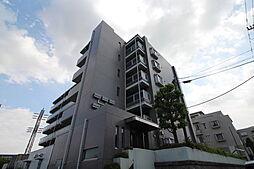 ファミール江田[3階]の外観