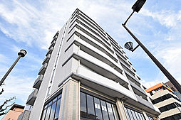 シティーコート堺駅前ロータリー[8階]の外観
