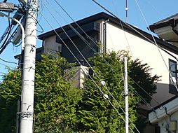 モナミハイム[2階]の外観