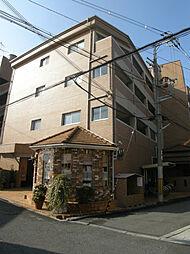 第2山一ビル[2階]の外観