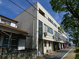 高砂竜山ビル[303号室]の外観
