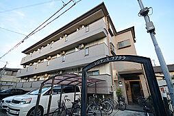 大阪府堺市堺区南田出井町2丁の賃貸マンションの外観