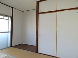 平川団地 11[303号室]の外観